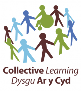 Collective learning Logo
