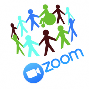 Collective Learning Zoom meeting